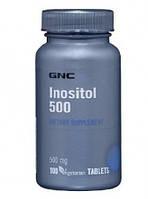 Инозитол Inositol 500 (100 tab)