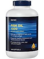 Рыбий жир Fish Oil (360 softgels)