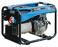 Дизельный генератор SDMO Diesel 6500 ТЕ XL