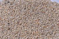 Песок кварцевый натуральный для аквариума 3-5 мм 4,5 кг