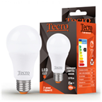Светодиодная лампа Tecro TL-A65-15W-4K-E27