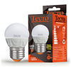 Светодиодная лампа Tecro PRO-G45-5W-3K-E27