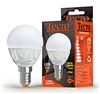 Светодиодная лампа Tecro PRO-G45-5W-3K-E14