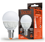 Светодиодная лампа Tecro PRO-G45-5W-4K-E14