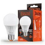 Светодиодная лампа Tecro PRO-A60-7W-4K-E27