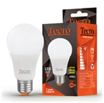 Светодиодная лампа Tecro PRO-A60-11W-3K-E27