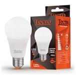 Светодиодная лампа Tecro PRO-A60-11W-4K-E27