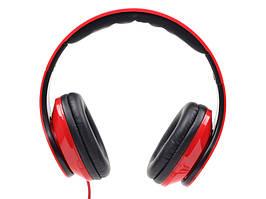 Гарнитура GMB Audio MHS-DTW-R Red глянцевый