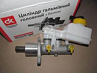 Главный тормозной цилиндр ВАЗ 2170 - 2172 Дорожная карта  с бачком и датчиком (1118-3505010-10)