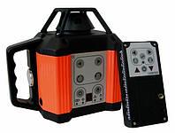 Автоматический ротационный лазерный нивелир Nedo Primus-HV
