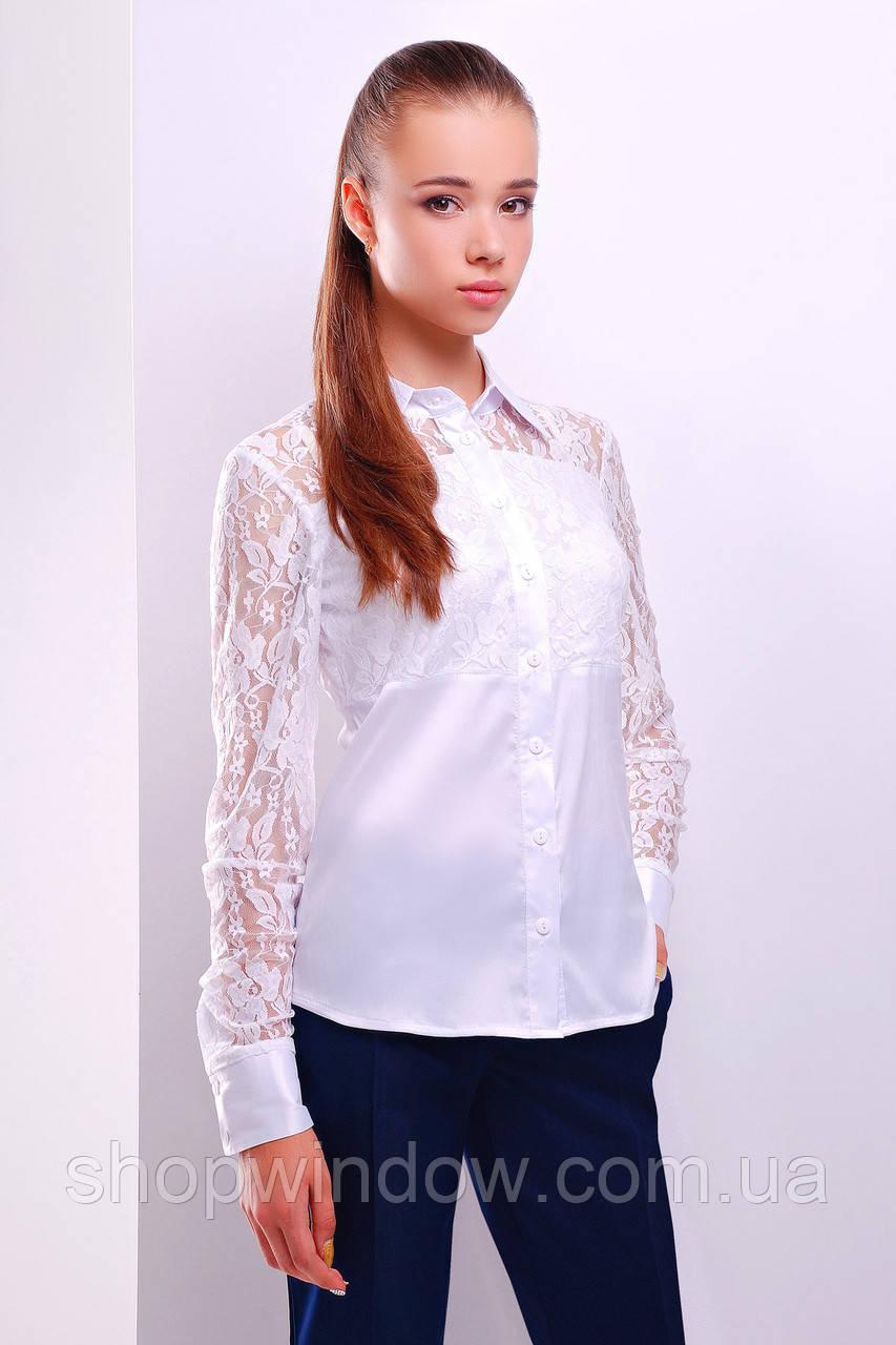 7a16747863c Блузка стильная. Нарядная белая блуза. Блузки скидка. Блузы женские.  Молодежные блузки.
