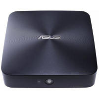 Неттоп ASUS VivoMini UN62-M003M (90MS00A1-M00030) Midnight Blue