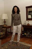Женская пижама Hays 6081. Коллекция одежды для дома HAYS Зима 2017