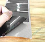 Термоскотч графитовый 1700W/mk двухсторонний 0.025mm 100 x25 карбоновый скотч графен термопрокладка, фото 8