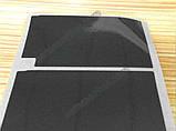 Термоскотч графитовый 1700W/mk двухсторонний 0.025mm 100 x25 карбоновый скотч графен термопрокладка, фото 4
