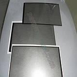 Термоскотч графитовый 1700W/mk двухсторонний 0.025mm 100 x25 карбоновый скотч графен термопрокладка, фото 7