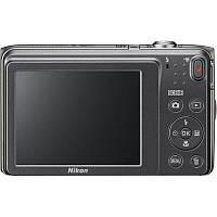 Nikon Coolpix A300 Silver (VNA960E1)