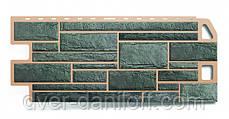 """Фасадные панели (литьевые), Коллекция """"Камень"""", Сайдинг Альта-Профиль, фото 3"""