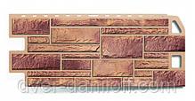 """Фасадные панели (литьевые), Коллекция """"Камень"""", Сайдинг Альта-Профиль, фото 2"""