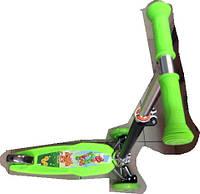 Самокат детский Scooter Sport 301 (3 цвета)