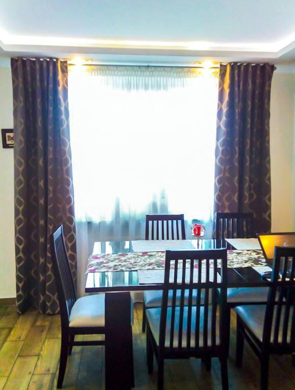Шторы и декоративные подушки для гостиной / Ткани для штор Ridex Odeon