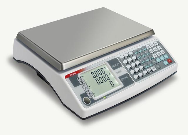 Счетные весы электронные Axis BDL30