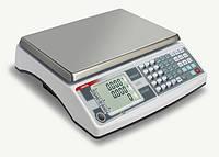 Счетные весы настольные Axis BDL15