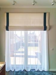 Римские шторы и текстиль для детской