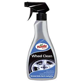 Очиститель колесных дисков Turtle Wax Wheel Clean