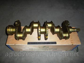 Вал колінчастий Д-240 (Н) 240-1005015-Б1