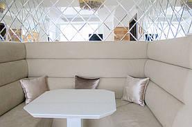 Декоративные подушки в гостиную.