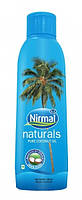 "Кокосовое масло от ТМ "" KLF Nirmal Pure Coconut Oil"", 400 мл."