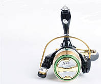 Рыбалка Катушка для спиннинга DM 4000 3п.