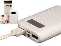 Портативное зарядное устройство Remax Proda Power Bank 10000 мАч