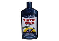Полироль с тефлоном Turtle Wax+PTFE (300мл)