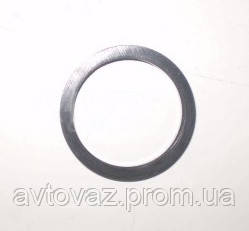Прокладка ВАЗ 2123 Нива Шевроле кронштейна масляного фильтра