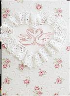Набор для вышивки крестом Luca-S (S)F20