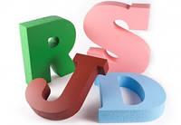 Резка пенопласта буквы объемные, фото 1