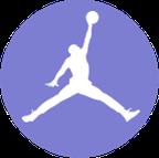 Спортивная мужская обувь Nike (Найк), кроссовки Jordan.
