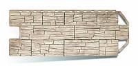 """Фасадные панели (литьевые), Коллекция """"Каньон"""", Сайдинг Альта-Профиль"""