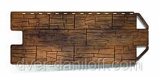 """Фасадные панели (литьевые), Коллекция """"Каньон"""", Сайдинг Альта-Профиль, фото 2"""