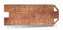 """Фасадные панели (литьевые), Коллекция """"Каньон"""", Сайдинг Альта-Профиль, фото 3"""
