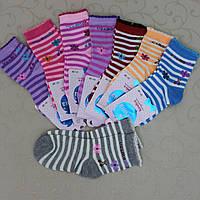 """Носки для девочек, 31-36 размеры, """"Корона"""" . Детские  носки, гольфы, носочки для девочек, фото 1"""