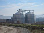 Элеваторы для зерна