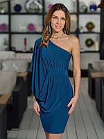 Вечернее легкое платье  от  Lusien Q164