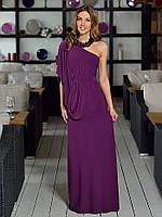 Вечернее длинное платье  от  Lusien Q165