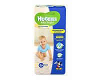 Huggies Ultra Comfort для мальчиков и для девочек 4+ - (60 шт)