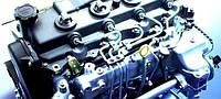 Двигатель Toyota Fortuner 2.5 D-4D 4WD, 2009-2015 тип мотора 2KD-FTV, фото 1