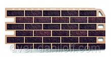 """Фасадные панели (литьевые), Коллекция """"Кирпич"""", Сайдинг Альта-Профиль, Белая Церковь сайдинг цена, фото 2"""