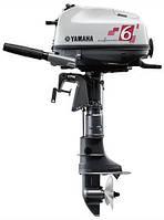 Лодочный мотор Yamaha F6CMHS